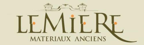 LJML / Lemiere Matériaux Anciens près d'Avignon dans le Vaucluse 84 et à Valaurie dans la Drôme 26